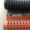 Gleitschutzküche-Gummimatten, Hotel-Gummimatten, Entwässerung-Gummimatten-antibakterielle Fußboden-Matte