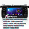 Reproductor de DVD de Quad Core Car del androide 4.4 para BMW 3 Series E46 (1998 - 2001) GPS Navigation