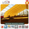 Grande tenda della tenda foranea di Permanent TFS per la festa nuziale e l'evento