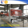 Cortadora orientada comercialmente del CNC de Malasia