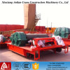 Double Girder Crane를 위한 철사 Rope Double Girder Rail Trolley