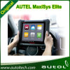 2016 самое последнее Original Autel Maxisys Elite Universal Diagnostic Tool и ECU Programming Better Than Autel Maxisys ПРОФЕССИОНАЛЬНОЕ Ms908p
