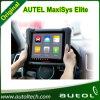 Autel 본래 Maxisys 엘리트 자동 진단 기구 및 ECU 프로그램