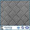Vijf Staaf Geruit Aluminium/Aluminium Sheet/Plate/Panel