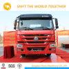 Sinotruk T7h 10wheeler 440HP 트랙터 트럭 Euro4