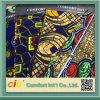 중국 Factory Wholesale 아프리카 Wax Prints Fabric 또는 Real Wax/Super Wax