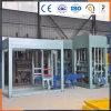 Bloque de cemento barato del funcionamiento confiable que hace precio de la máquina