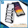 Kreativer Entwurf dünner TPU PC Kasten für iPhone X