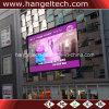 Außen P6 SMD Vollfarb-Werbung LED-Anzeige Video-Bildschirm