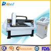 máquina plateada de metal Hypertherm 65/105A del cortador del CNC del plasma de 20m m