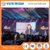 Los paneles video de interior programables grandes del LED de China Yestech