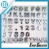 Письма крома высокого качества слипчивые при аттестованное ISO/Ts16949