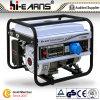 2kw générateur à essence portable (GG2500)