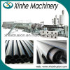 Assurance qualité d'extrudeuse en plastique pour la pipe de HDPE
