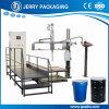 200kg-1000kg automatische Vloeibare het Vullen van het Gewicht van de Verf Machine voor Grote Trommels