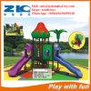 2015 Los niños patios al aire libre niños grandes diapositiva
