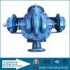 높은 볼륨 디젤 엔진 경작 관개 양쪽 흡입 펌프