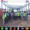 La estructura de acero de bajo coste Wide-Span Taller en Etiopía