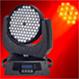 Beweegt HoofdStadium Lichte 108PCS 3W
