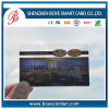 Durable Transparent PVC Membership Card