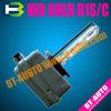 Auto bulbo ESCONDIDO D1r 5000k da lâmpada de xénon/xénon (ESCONDIDO D1S/C)