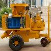 Популярная конкретная машина Pz-9 Shotcrete машинного оборудования для конструкции