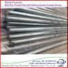 De Geplateerde Draad Ingepaste Staaf van de koolstof/van het Roestvrij staal Zink, M10X3000mm M12X2000