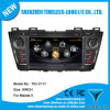 System androide Car DVD para Mazda 5 2011 con el iPod DVR Digital TV Box BT Radio 3G/WiFi (TID-C117) del GPS