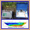Het ondergrondse Systeem van het Onderzoek van het Weerstandsvermogen van de Detector duk-2A van het Water Multi-Electrode
