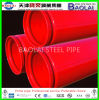 ASTM A795 Grooved Steel Pipe