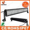 Lichten Maker LED Auto Parts 120W LED Light Bar met CREE Chips 21.5 '' Dual Row LED 4X4 Bar Light Waterproof IP67