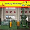 PVC Banbury mezclador interno con tangencial del rotor