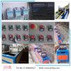 배관을 만드는 GRP Pultrusion Machine/FRP 단면도 기계를 만들기