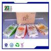 Sacs de empaquetage estampés flexibles de poudre de clinquant de Mylar d'usine de la Chine