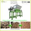 Dura-Shred máquina de transformação de madeira de baixo custo
