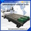 Ck1325 나무는 MDF 아크릴 목제 새기는 조각 기계를 만든다