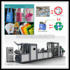 Manual de máquina de fazer saco não tecido