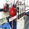 De houten Plastic Machine van de Raad van de Vloer van pvc van de Machine van de Vloer Binnen