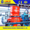 中国の鉱山機械の製造業者の円錐形の粉砕機の砕石機