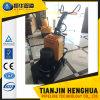 Machine van de Duw van de Hand van Hua van Heng de Concrete Malende in China met Grote Korting