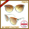 F6879 верхней части моды Vogue дамы Gafas De Lectura режима
