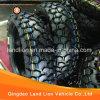 ISO9001 de suministro de motocicletas de la fábrica de excelente calidad de los neumáticos 110/90-16, 90/90-18