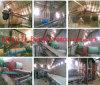 Linea di produzione del pannello truciolare macchina