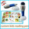 Libro dei bambini su ordinazione & fornitore sani della penna OEM/ODM della lettura