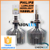 4500lm Philips Canbus LED Headlight H7