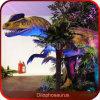 Los juguetes en 3D juego dinosaurio Dilophosaurus