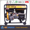 3.5kw Saleable Diesel Generator с двигателями дизеля