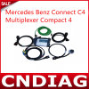 Lavorazione Price Star Compact 4 M-B Diagnosis con Software per Mercedes Ben-z C4