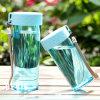 Бутылка воды свободно школы BPA/бутылка перемещения с губой (DN-075A/B)