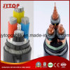Copper Conductor XLPE Insulated PVC Sheathed Swa Armoured Power Cable